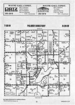 Map Image 005, Sherburne County 1988